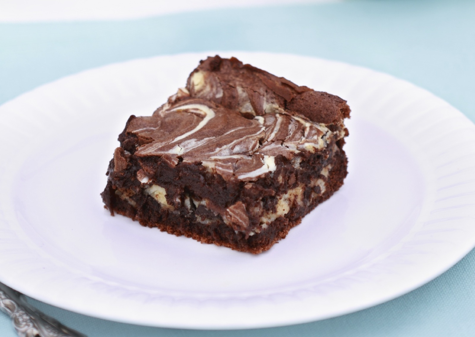 Marbled Brownie