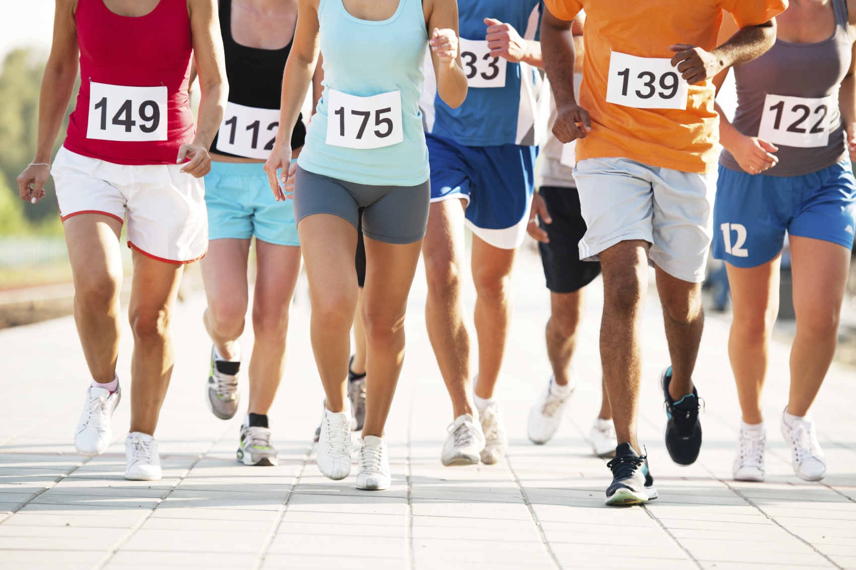 Calling All Runners!